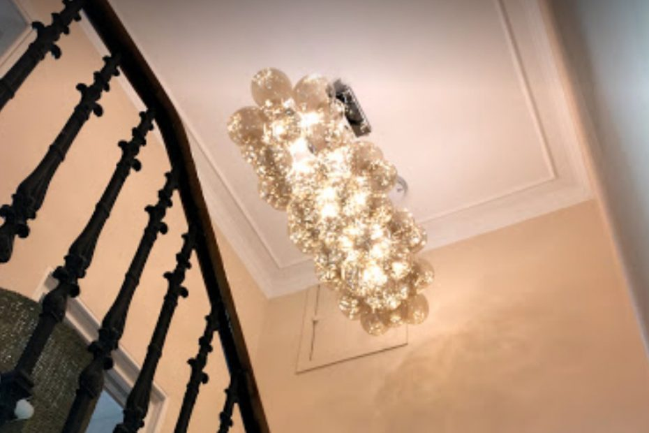 MWJ Electrical Services lights
